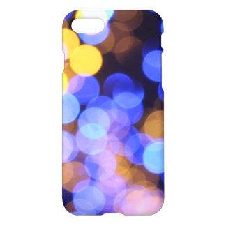 Light bubblar iPhone 7 skal
