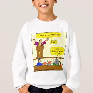 lik tecknad för vetenskap 569 tee shirts