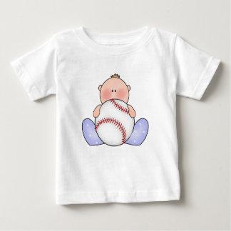 Lil baseballpojke tee shirts