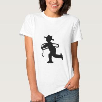 Lil cowboy tröjor