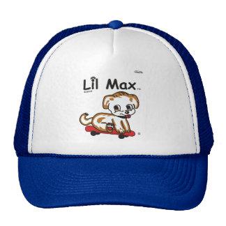Lil max transportlock keps