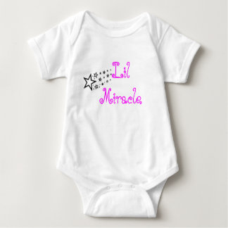Lil mirakel tee shirts