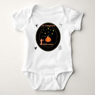 Lil pumpa 1st Halloween T-shirt