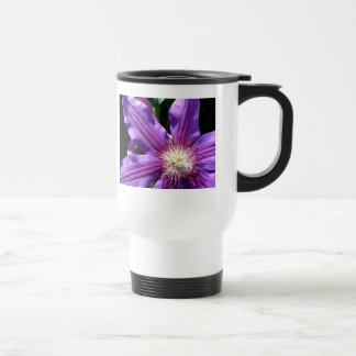 Lilablomma: Clematis Resemugg