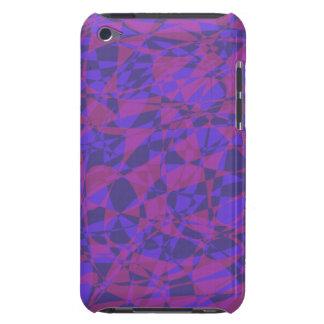 Lilavind i Juni iPod Case-Mate Fodral