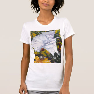 Lilja med biT-tröja Tee Shirts