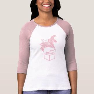 Lilja N antecknar Jersey T Shirts