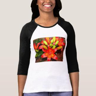 Liljar Afire Tee Shirts