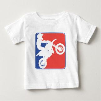 Lilleputt- Motocross Tee
