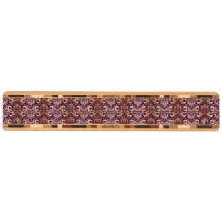 lilor faux, guld, damaster, vintage, antikvitet, nyckelhängare
