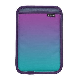 Lilor & kricka Ombre iPad Mini Sleeve
