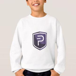 Lilor skyddar PIVX T-shirt