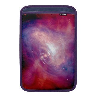 Lilor stjärnaNebulae Sleeves För MacBook Air