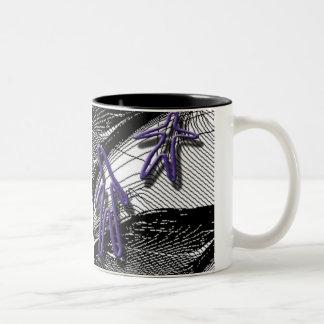 lilor Två-Tonad mugg