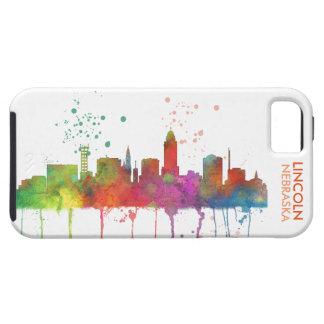 LINCOLN NEBRASKA HORISONT iPhone 5 SKAL