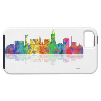 LINCOLN NEBRASKA, USA - fodral för iPhone 5 iPhone 5 Cover