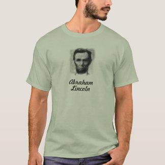 linct2 Lincoln, Abraham T Shirt