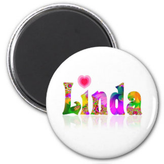 Linda Magnet
