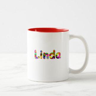 Lindas mugg