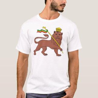Lion_of_Judah_emblem_of_the_Ethiopian_Empire Tee Shirt