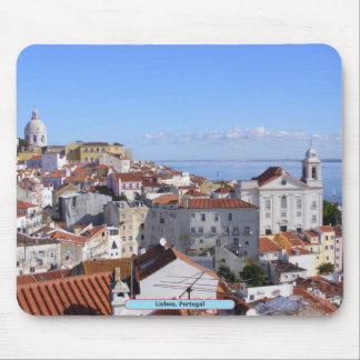 Lisbon Portugal Musmatta