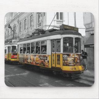 Lisbon spårvagn 28% pipe% Eletrico 28 Lisboa Musmatta