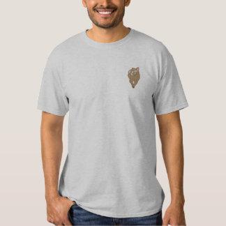 Lisma Broderad T-shirt