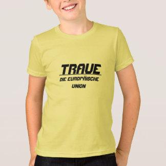 Lita på Europeiska unionen T-shirt