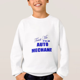 Lita på mig I-förmiddagen en Auto mekaniker Tee
