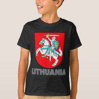 Litauisk Emblem Tee