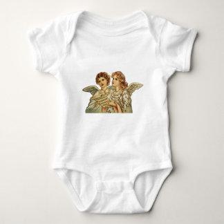 Lite änglar t-shirt