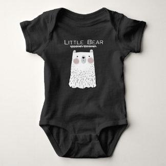 Lite björnskogdjur tee shirt