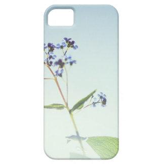 Lite blått iPhone 5 cases