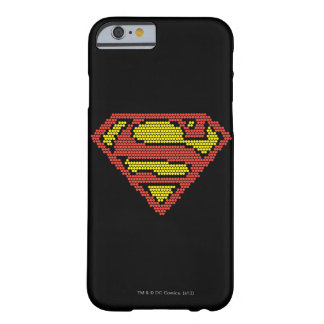 Lite-Brite S-Skyddar Barely There iPhone 6 Skal