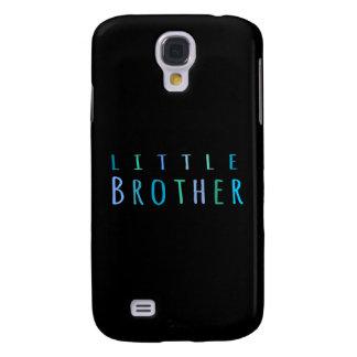 Lite broder i blått