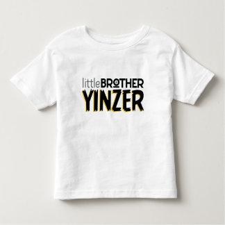 Lite broder Yinzer Tröjor