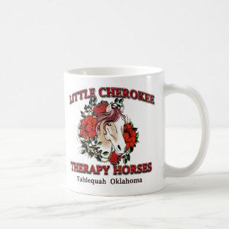 Lite Cherokee tre Kaffemugg