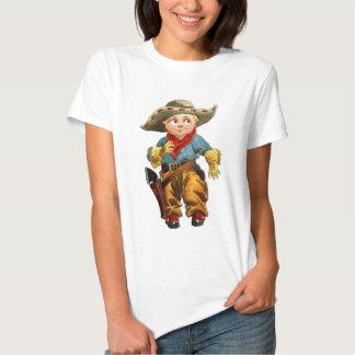 Lite Cowboy Tee Shirt