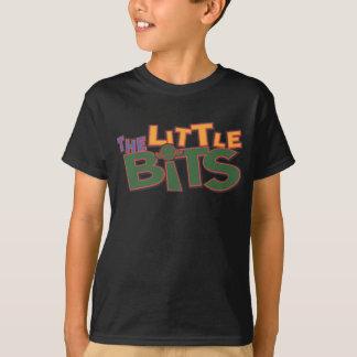 Lite för rockbandskjorta för bitar den original- t-shirts