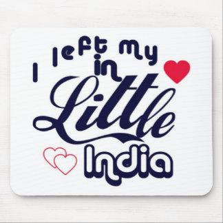 Lite Indien Musmatta