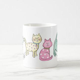 Lite kattungar muggar