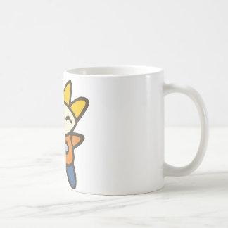 Lite kung kaffemugg