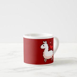 Lite Llama Espressomugg