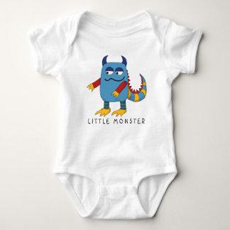 Lite monster tröja