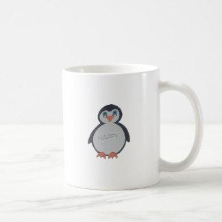Lite pingvin kaffemugg