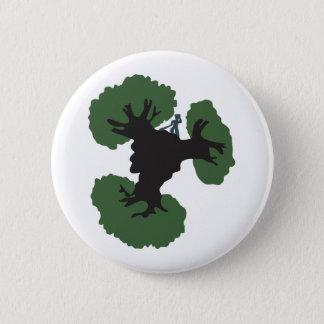 Lite princen standard knapp rund 5.7 cm