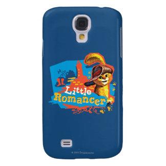 Lite Romancer Galaxy S4 Fodral