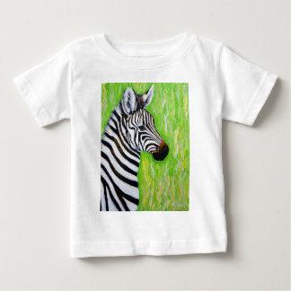 Lite sebra t-shirts