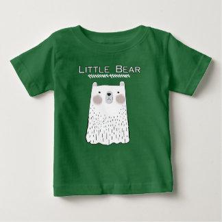 Lite T-tröja för björnskogdjur Tshirts
