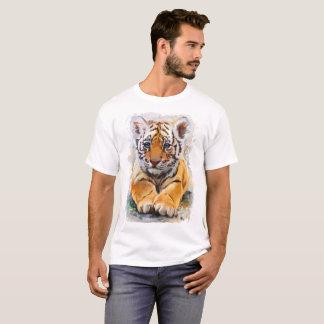Lite tiger tshirts